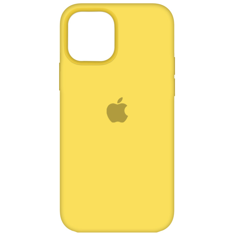 Чохол Silicone Case для Apple iPhone 12, 12 Pro 34