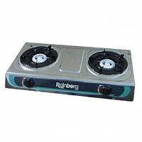 Плита Renberg G-02 газовая 0,54 кВт