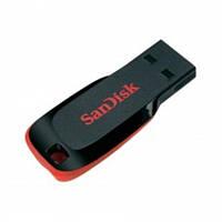 Флешка SanDisk 64GB Cruzer Blade