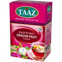 Чай TAAZ Фруктовый Дракон черный 100 гр