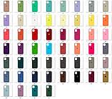 Чехол Silicone Case для Apple iPhone 12, 12 Pro 38, фото 2
