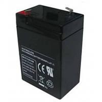 Аккумулятор 4V4.0AH MX-001