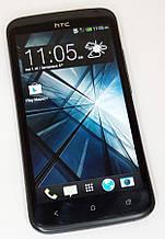 Смартфон HTC One X 1Гб 16Гб NFC б.у