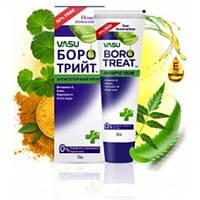 Крем антисептический БОРО ТРИЙТ, 30 мл (VASU BORO TREAT)
