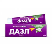 Обезболивающая мазь ДАЗЛ, 50 г (Pain-Reliever DAZZLE Ointment)