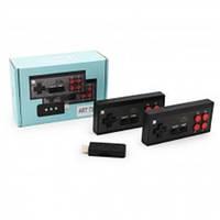 Игровая приставка GAME 620 с беспроводными джойстиками