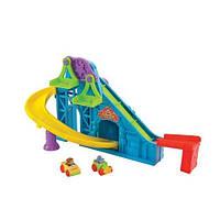 """Развивающая игрушка """" Трек-аттракцион"""" от Fisher-Price"""