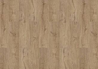 Кварц-виниловая ПВХ плитка LG Decotile GSW 1202 Дуб Медовый 2,5 мм 3,974 м2