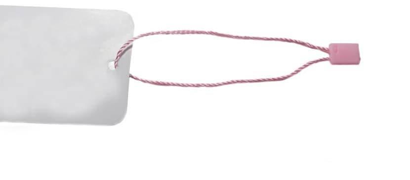 Мини-пломба розовая (1000 шт.), фото 2