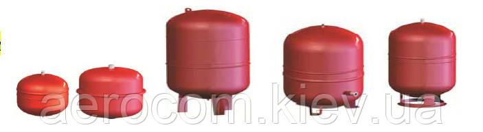 Расширительный бак для систем отопления