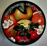 Леденцы Ж/Б 200г-SKY candy Fruchtbonbons-Fruit Candies