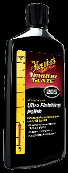 Полировальная паста ультра финишная Meguiars M20508 Ultra Finishing Polish, 245 мл