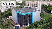 ТРЦ. Быстровозводимый БМЗ торгово-развлекательный центр - от 7000 м2.