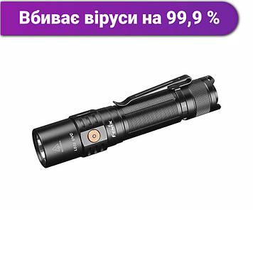 Ліхтар ручний Fenix LD32 UVC