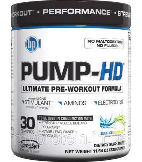 Предтренировочный комплекс Pump HD advanced formula (250 g )