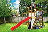 ДЕТСКАЯ ПЛОЩАДКА для дачи SB-10, игровые комплексы для детей