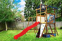 ДЕТСКАЯ ПЛОЩАДКА для дачи SB-10, игровые комплексы для детей, фото 1