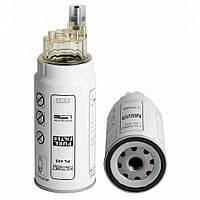 Фільтр паливний грубої очистки HA7