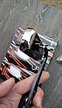 Велосипедное зеркало велозеркало, фото 7