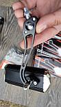 Велосипедное зеркало велозеркало, фото 9