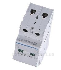 Модульний Вимикач навантаження однофазний Hager SBN325 3P 25А/400В 2м, фото 2