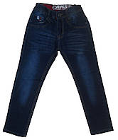 Детские джинсы для мальчика 104 размер