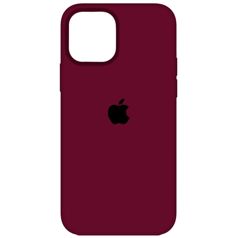 Чехол Silicone Case для Apple iPhone 12 Pro Max 66