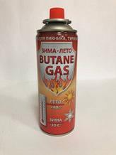 Газовые баллоны и горелки