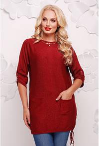 Жіночі светри, кофти, туніки, толстовки, батники, свитшоты