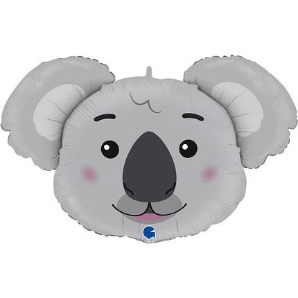 Фигура GRABO-ГР Голова коалы (УП), фото 2