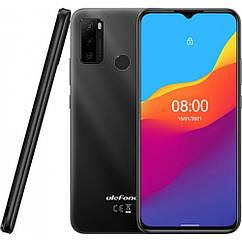 Смартфон Ulefone Note 10 2/32GB Black 5500 маг