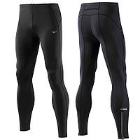 Тайтсы MIZUNO WARMALITE LONG TIGHT 67RT370-09