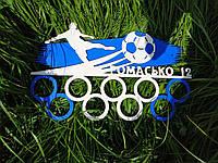 Медальница Футбол 9