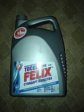 Тосол Феликс FELIX Euro 5кг