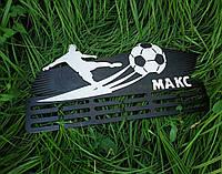 Медальница Футбол 10