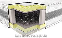 Пружинный матрас ЭТАЛОН Бонель 160х200 - NEOLUX