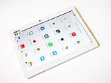 "10,1"" Планшет TabPro Серебристый 2Sim - 8Ядер+4GB Ram+32Gb ROM+GPS+Android + TypeC, фото 5"