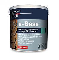 Грунтовка для дерева Aqua-Base M400 MGF 2.5 л