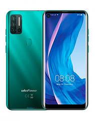 Смартфон Ulefone Note 11P 8/128GB Green 4500 мАч