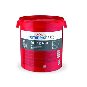 BIT 1K [basic] 1-компонентна бітумно-полімерна мастика з полістирольних наповнювачем, не містить розчинників