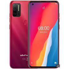 Смартфон Ulefone Note 11P 8/128GB Red 4500 мАч