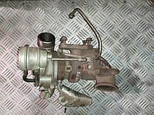 Турбина турбокомпрессор 504340182 4913505131 FIAT DUCATO III IV IVECO DAILY V 2.3 MULTIJET MJET