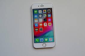 Apple Iphone 6s 16Gb Silver Neverlock Оригінал!