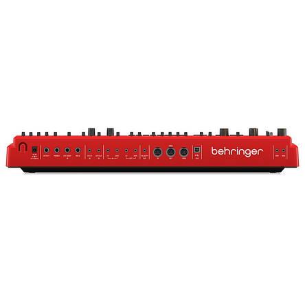 Синтезатор Behringer MS-1-RD, фото 2