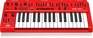 Синтезатор Behringer MS-1-RD