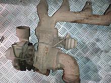 Турбина турбокомпрессор 7303346 FIAT DUCATO 280 2.5TD 1986-1990