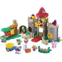 "Развивающая игрушка "" Замок"" от Fisher-Price"