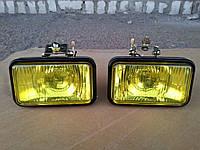 Противотуманные фары для микроавтобусов №1207 (желтые)