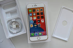 Apple Iphone 6s 16Gb Gold Neverlock Оригінал!