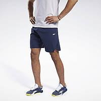 Мужские шорты Reebok United by Fitness Epic (Артикул:FU2101)